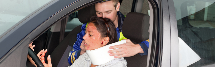 Auto Accident Chiropractors in San Leandro