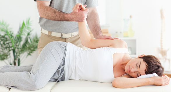 Comprehensive Chiropractic Care in San Leandro