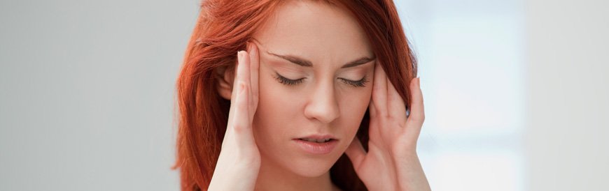 Headache and Migraine Relief in San Leandro