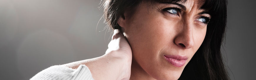 Upper Back and Neck Pain Treatment in San Leandro