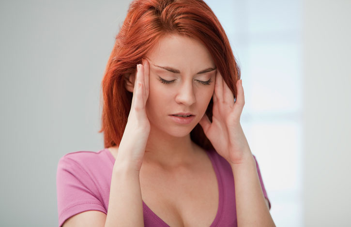 San Leandro Headache and Migraine Relief Testimonials