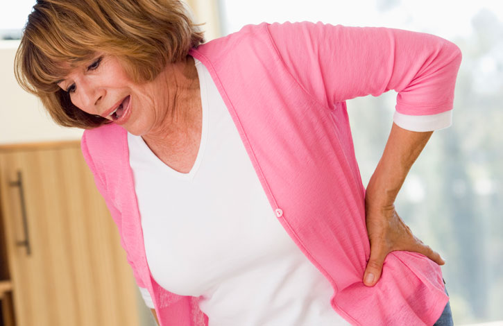 San Leandro Hip and Leg Pain Relief Testimonials