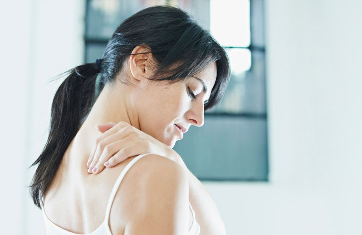 San Leandro Shoulder and Arm Pain Relief Testimonials