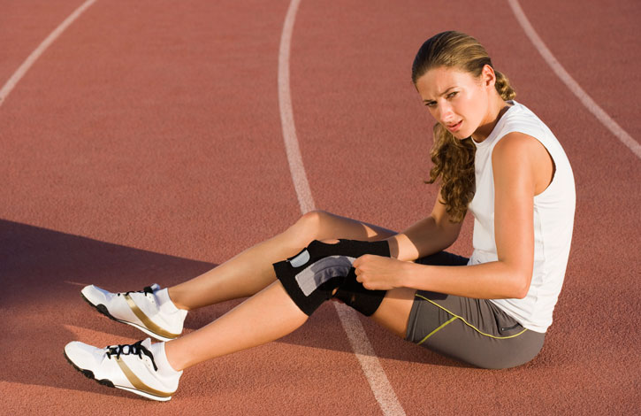 San Leandro Sports Injuries Relief Testimonials